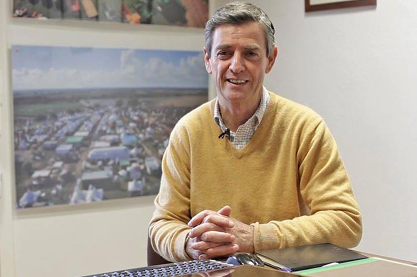 Joaquim Pedro Torres: Desafios para a alimentação e agricultura mundiais
