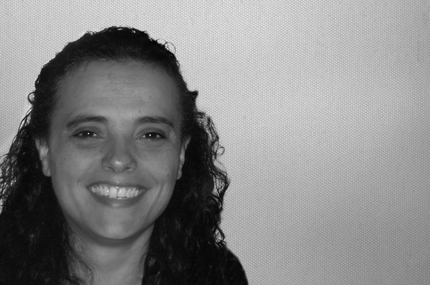 Maria do Carmo na Fito entrevista, Secretária Geral do COTHN.
