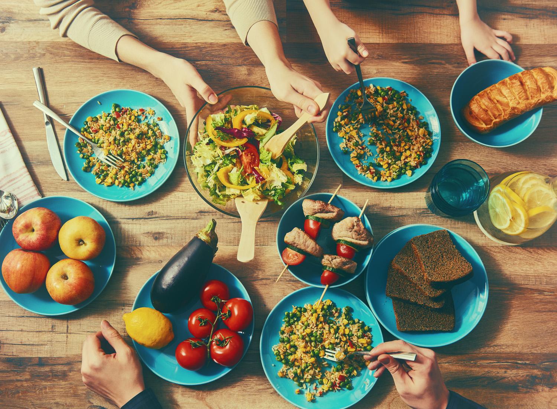 Produção de alimentos tem de aumentar 50% para responder à procura