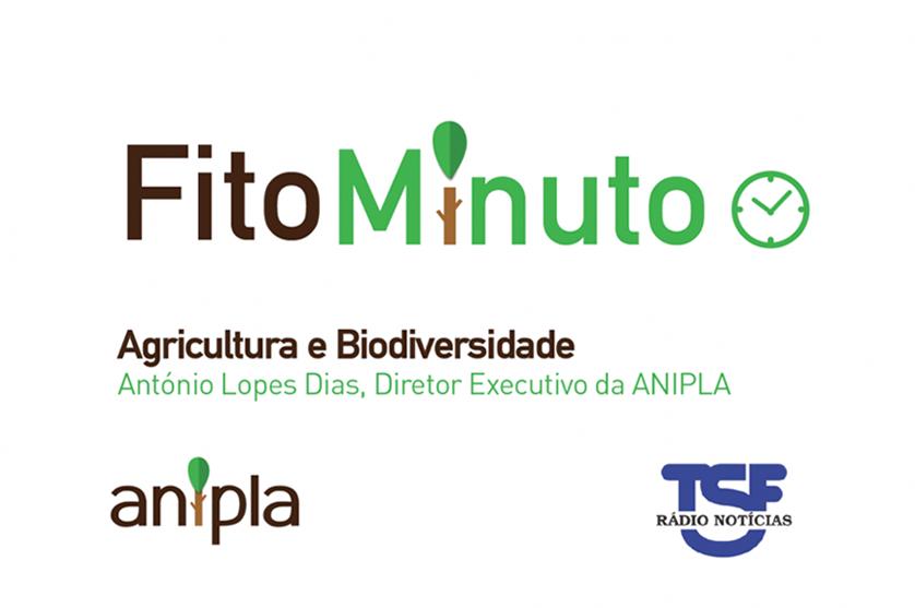 Fito minuto Biodiversidade entrevista a António Lopes Dias