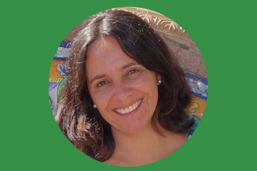 Teresa Zacarias: Separados na atividade, unânimes na preocupação para com o futuro da atividade agrícola.