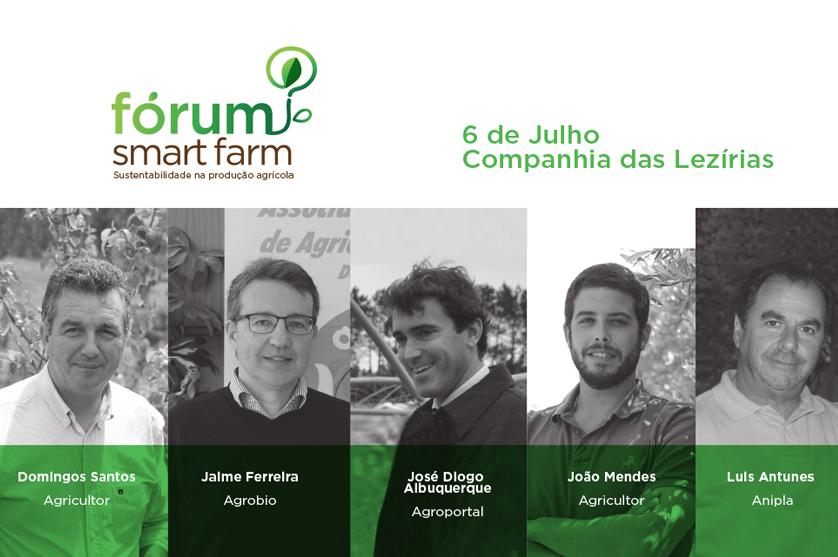 Sustentabilidade e Futuro da Agricultura em debate