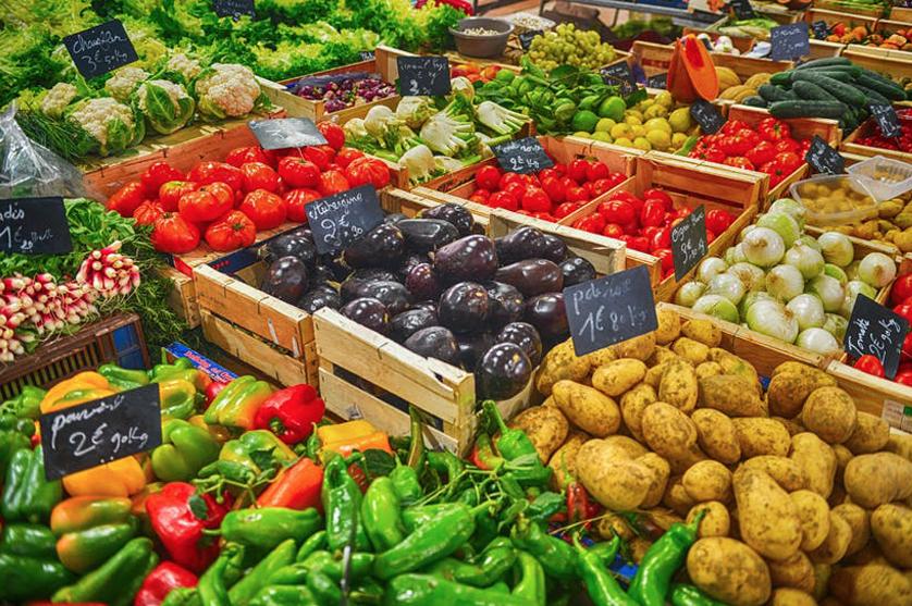 FAO anuncia índice de preços dos alimentos com valor alto desde outubro