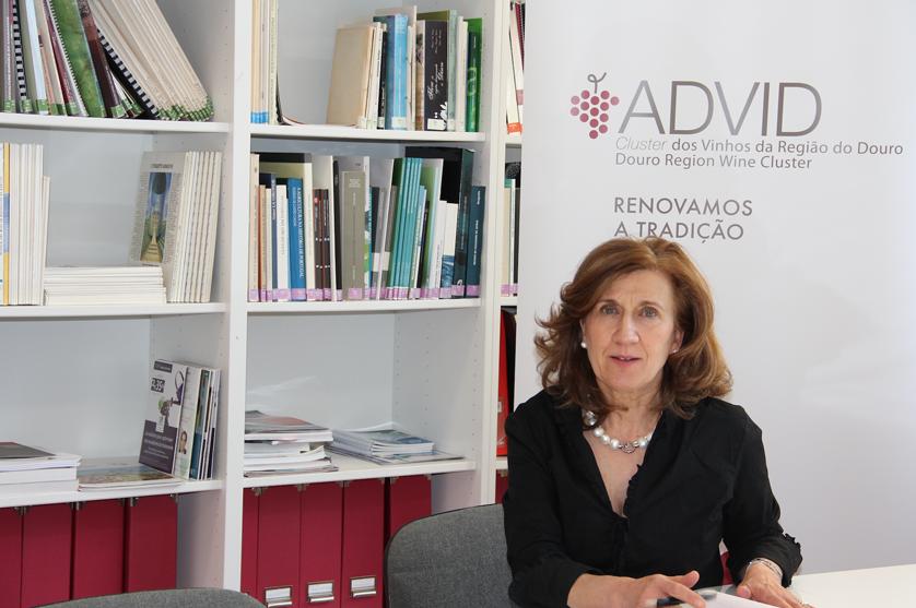 Fito-Entrevista: Os desafios à produção agrícola por Rosa Amador