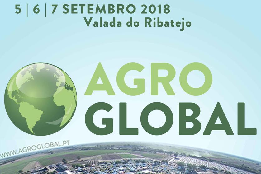Anipla leva Smart Farm à Agroglobal