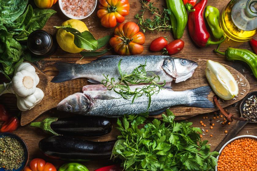 O que os agricultores precisam de saber sobre a dieta mediterrânica