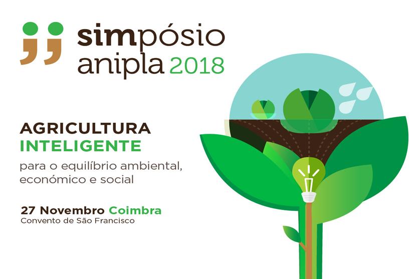 O Simpósio da ANIPLA está de volta e quer debater a Agricultura Inteligente