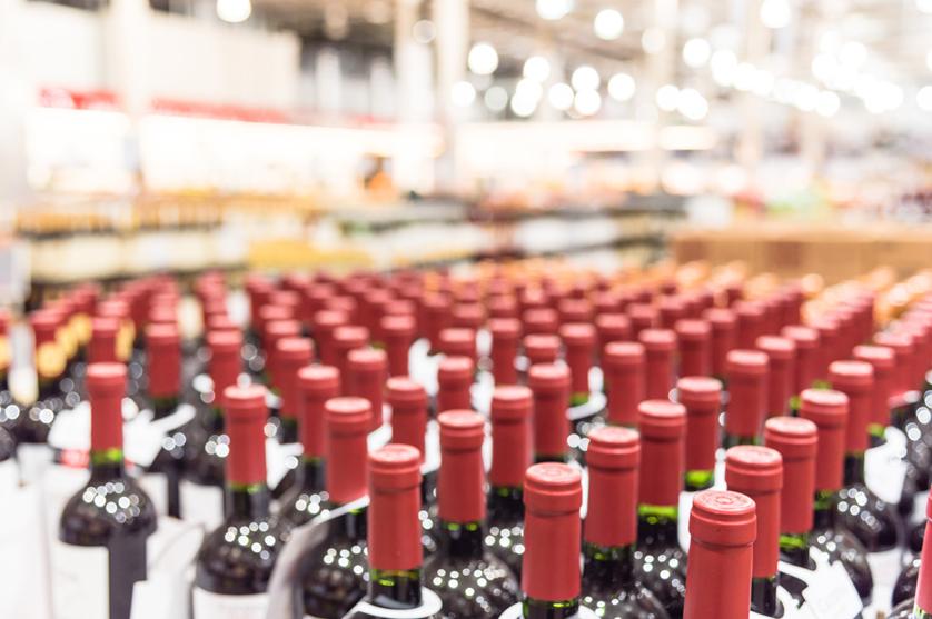 Portugal lidera na exportação de vinho