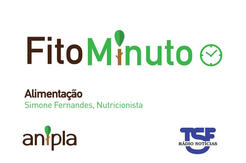 Fito-minuto sobre Alimentação – Entrevista a Simone Fernandes