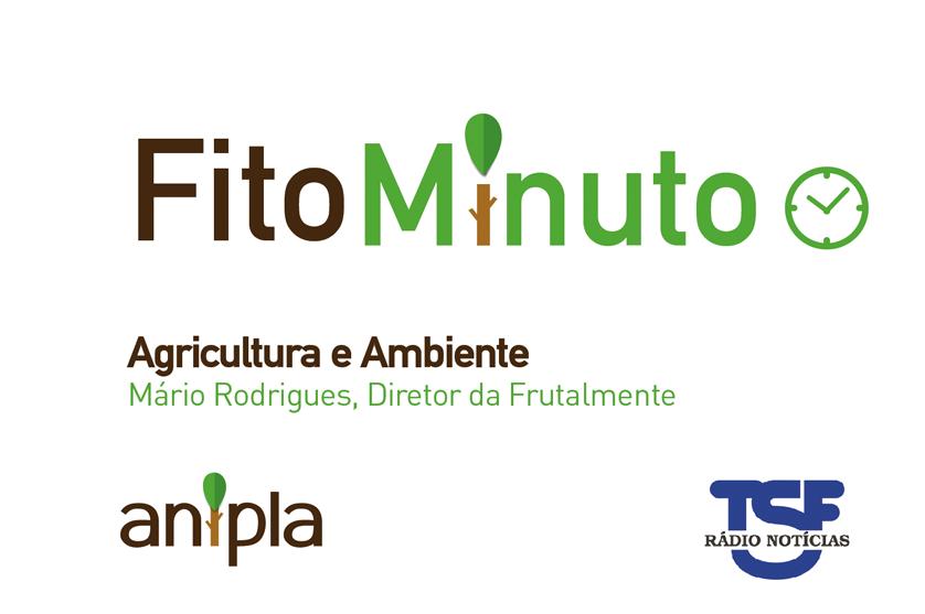 Fito-minuto sobre Agricultura e Ambiente – Entrevista a Mario Rodrigues