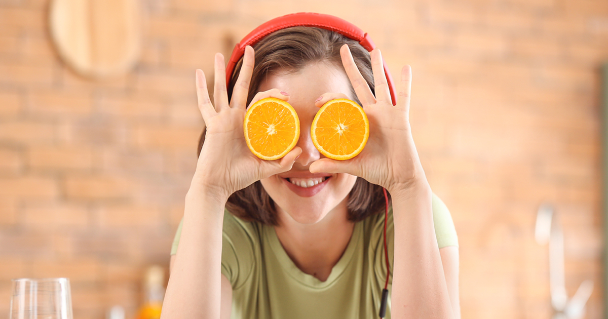 Campanha Digital promove consumo de frutas e legumes por jovens